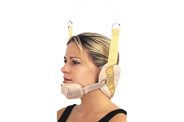 Tração Cervical Kit Completo - SALVAPÉ - Cód: 071-00