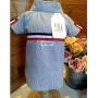 Camisa Pet Inspired Tommy Dudog