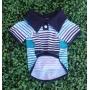 Camisa Pet Polo Basic