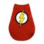 Camiseta Pet Flash