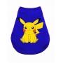 Camiseta Pet Pikachu