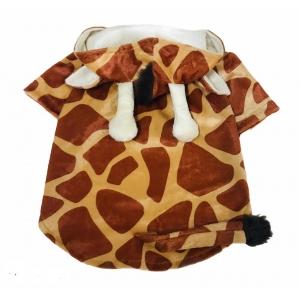 Casaco Pet Girafinha