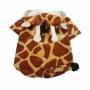 Casaco Pet Girafinha - PROMO