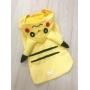 Casaco Pet Pikachu