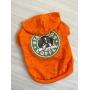 Camiseta Pet StarDogs Coffe