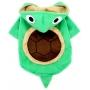 Casaco Pet Tartaruga - Tamanho 1  e 6
