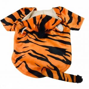 Casaco Pet Tigre