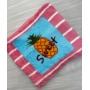Cobertor Pet Abacaxi - PROMO