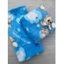 Cobertor Pet Ursinho Carinhoso - PROMO