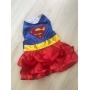 Fantasia Pet Supergirl