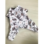 Pijama Pet Elefantinhos