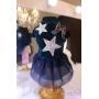 Vestido Pet Super Star - Tamanho 3