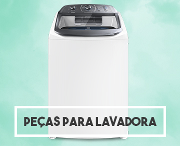 banner lavadora