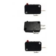3 Micro Chave Microondas Electrolux Consul Panasonic Outros