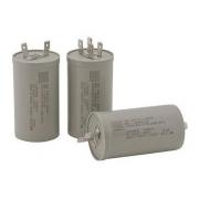 Capacitor 30 Uf Com 4 Terminais Bivolt