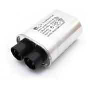 Capacitor Alta Tensão Microondas 0,90uf 2100v