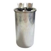 Capacitor De Partida Duplo 50uf+2,5uf 380v P/ Ar-condiciona