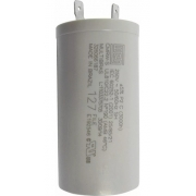 Capacitor Lavadora Roupas Brastemp Electrolux 50uf