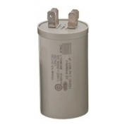 Capacitor Permanente Weg Cmlw 25uf 400v