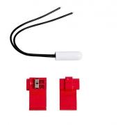 Kit 6 Sensor Temperatura Geladeira Consul Crd37 Crd36 Crd45
