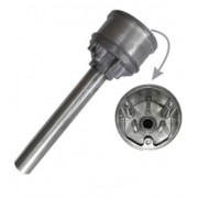 - Kit Tubo Com Caixa Engrenagem Electrolux Lm08 Lte12 Ltr12