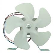 Micro Motor Ventilador 1/40 Elco Freezer Balcão Bivolt