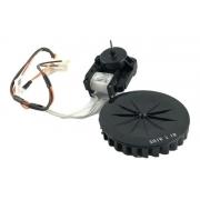 Motor Ventilador Electrolux Dc46 Dc48 Dc49x 70292402 110v