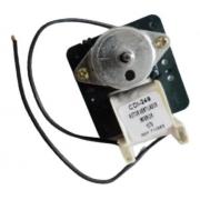 Motor Ventilador Geladeira Continental Bosch Ge 127v 710563