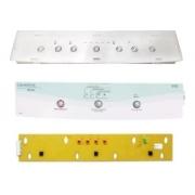 Placa Interface Com Painel E Adesivo Smart Bwm06 Bwc06