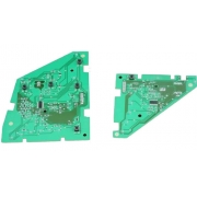 Placa Interface Com Pressostato Electrolux Lp12q 64502035