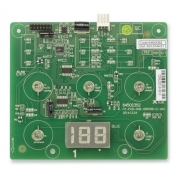 Placa Interface Geladeira Electrolux Df80 Df80x Dw51 Dwn51