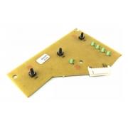 Placa Interface Lavadora Electrolux Lte12 64800634