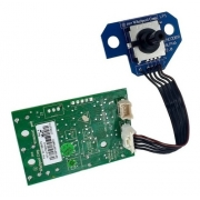 Placa Interface Mega C/ Encoder W11034330 W11196470 Cws12ab