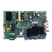 Placa Principal Para Tv Philco Ph49e20 5823-abr35t-0p00