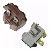 Rele Ptc E Protetor Térmico Serve Em Todos Freezer 110v 220
