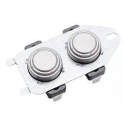 Termostato Duplo Segurança Para Secadora Brastemp Compacta