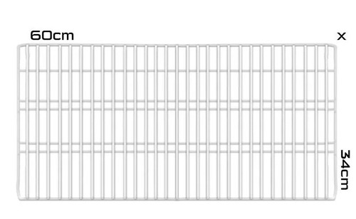3 Prateleira Aramada Geladeira Bosch Kdv49 Ksu43 Ksv44 Ksv46