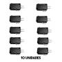 10 Micro Chave Microondas Brastemp Consul Electrolux Orig