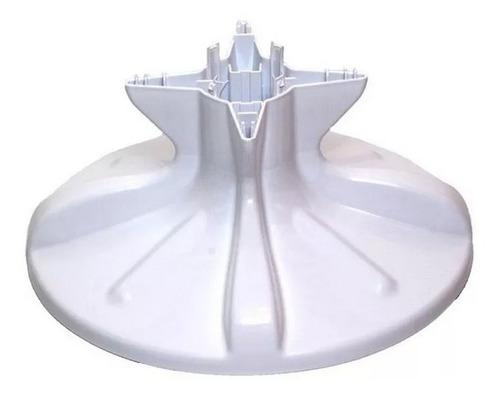 Agitador Inferior Lavadora Brastemp 15kg W10796892 Original