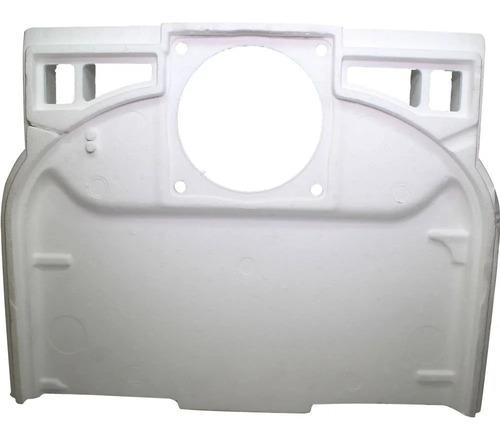 Capa Isolação Evaporador Brastemp Bre49 Bre48 326051022