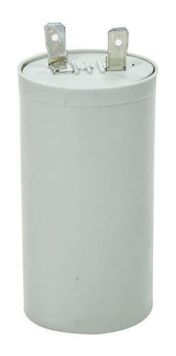 Capacitor Lavadora De Roupas Brastemp 40uf 250v Weg