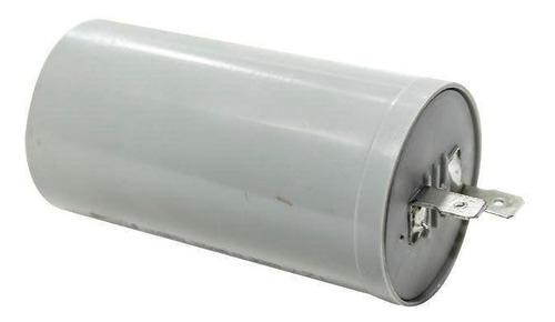 Capacitor Maquina De Lavar Electrolux 40uf X 250vac Le05