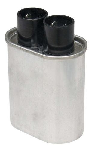 Capacitor Microondas 0,85uf Terminal Fino 2000vc 60/50 Hz