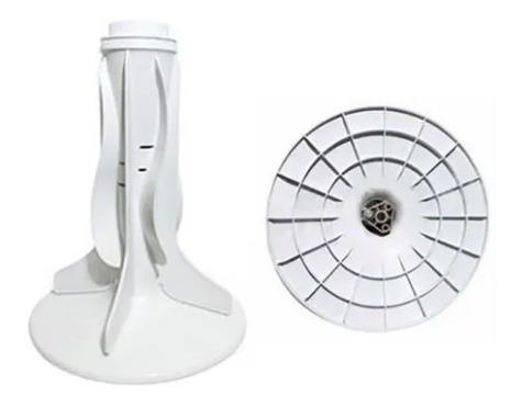 Conjunto Agitador Batedor Lavadora Colormaq Lca 11/12 Kg