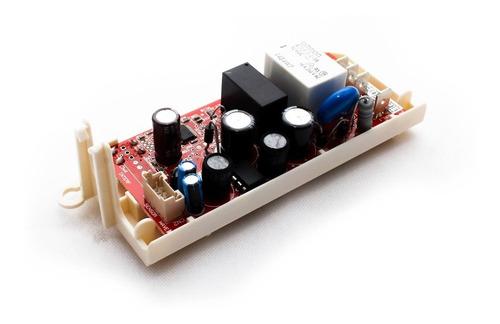 Controle Eletrônico Bivolt Consul Crm33e Crm33b Crm34g Origi