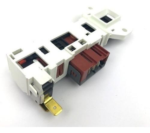 Dispositivo Trava Tampa Electrolux Ltc07 Ltd16 Ldd16 Ltd06