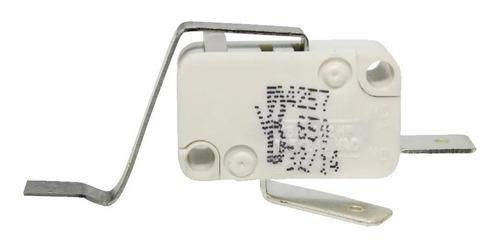 Interruptor Da Tampa Lavadora Brastemp Bwf22 Bwf24 Bwm06