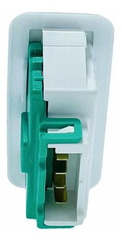 Interruptor Porta Electrolux Dff37 Dff40 Dc45 Df34 Df35 Df36
