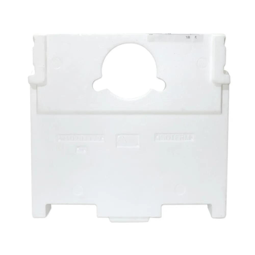 Isopor isolação traseira refrigerador brastemp consul brm38 crm33