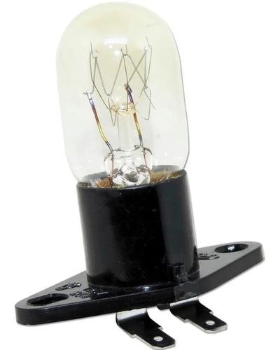 Lampada 220v Microondas Brastemp Consul Philco Original